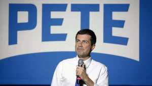 The Democratic field just got even smaller:  Mayor Pete suspends his campaign