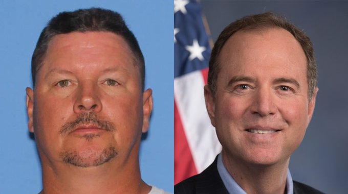 Arizona Trumpstain and registered sex offender faces charges for threatening Rep. Adam Schiff