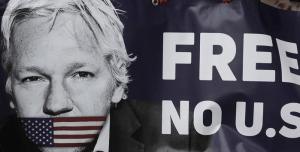 Prominent Germans appeal for WikiLeaks founder Julian Assange's release