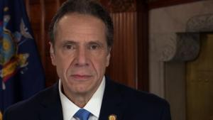 Watch Governor Andrew Cuomo's Press Briefing