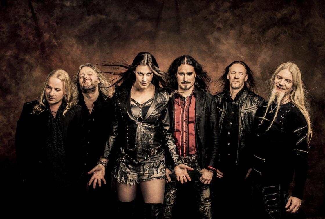 Bands You (May) Never Heard Of: Nightwish