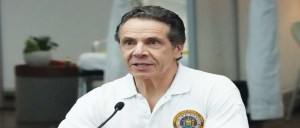 Governor Cuomo's press briefing