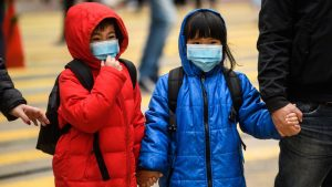 Children and Coronavirus: Research Finds Some Become Seriously Ill
