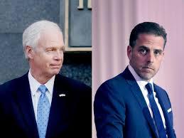 GOP Cancels Hunter Biden Related Subpoena Vote