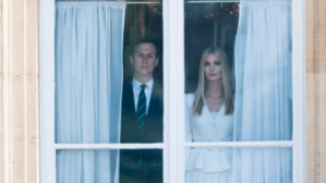 Americans Horrified after Trump names Jared and Ivanka to his 'Council to Re-open America'
