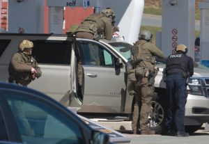Mass shooting in Nova Scotia takes the lives of 17 people, deadliest ever in Canada