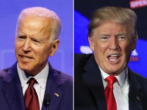Fox 'News' poll shows Trump losing to Biden in Arizona, Wisconsin, and Ohio