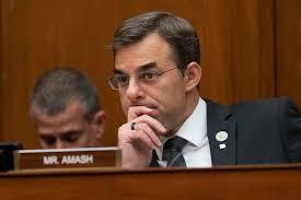 Justin Amash Takes Step Toward Libertarian Presidential Bid