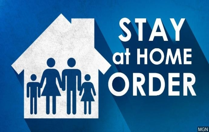 More Than 80 Percent Support National Stay-at-Home Order Being Issued: Poll