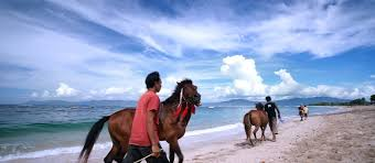 Riders of Destiny: Risking Life as a Child Jockey in Indonesia