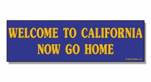 California holds firm to stay at home orders