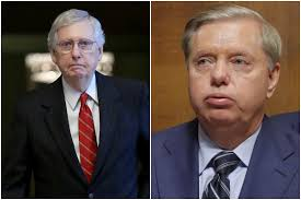 Graham suggests older conservative judges retire, so they can be replaced before the November election