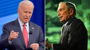 Billionaire Mike Bloomberg Looking to Heavily Support  Biden Campaign