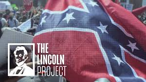 "New Lincoln Project Ad Highlights ""Flag of Treason"""