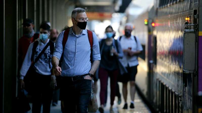 Georgia governor bans cities and counties from requiring masks