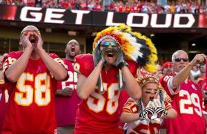 Following the Redskins, are the Chiefs next for a name change? KC's NFL team prepares for the debate