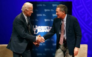 Ohio's former governor John Kasich expected to speak at Democratic convention on behalf of Joe Biden