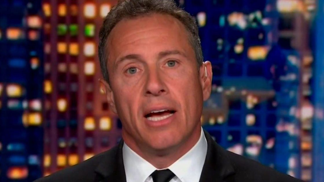 Chris Cuomo: 'We can't go numb to the truth. Do your damn job!'