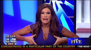 Kimberly Guilfoyle Tests Positive for Coronavirus