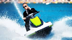 Secret Service Adds Two Jet Skis to Their Arsenal for $25,000