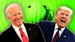 Trump vs. Biden and Senility