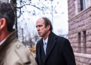 Republican political operative who dated Russian spy Maria Butina sentenced to federal prison