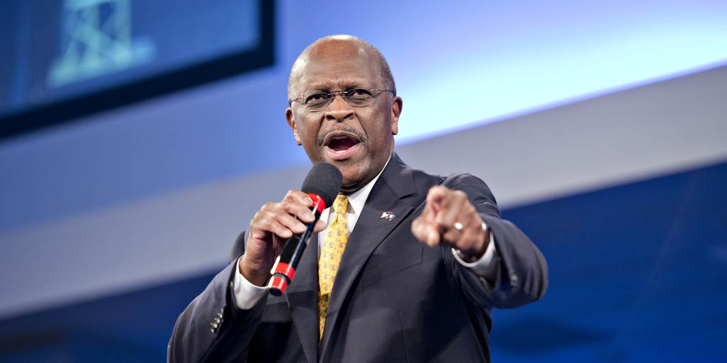 Herman Cain Dead From Coronavirus