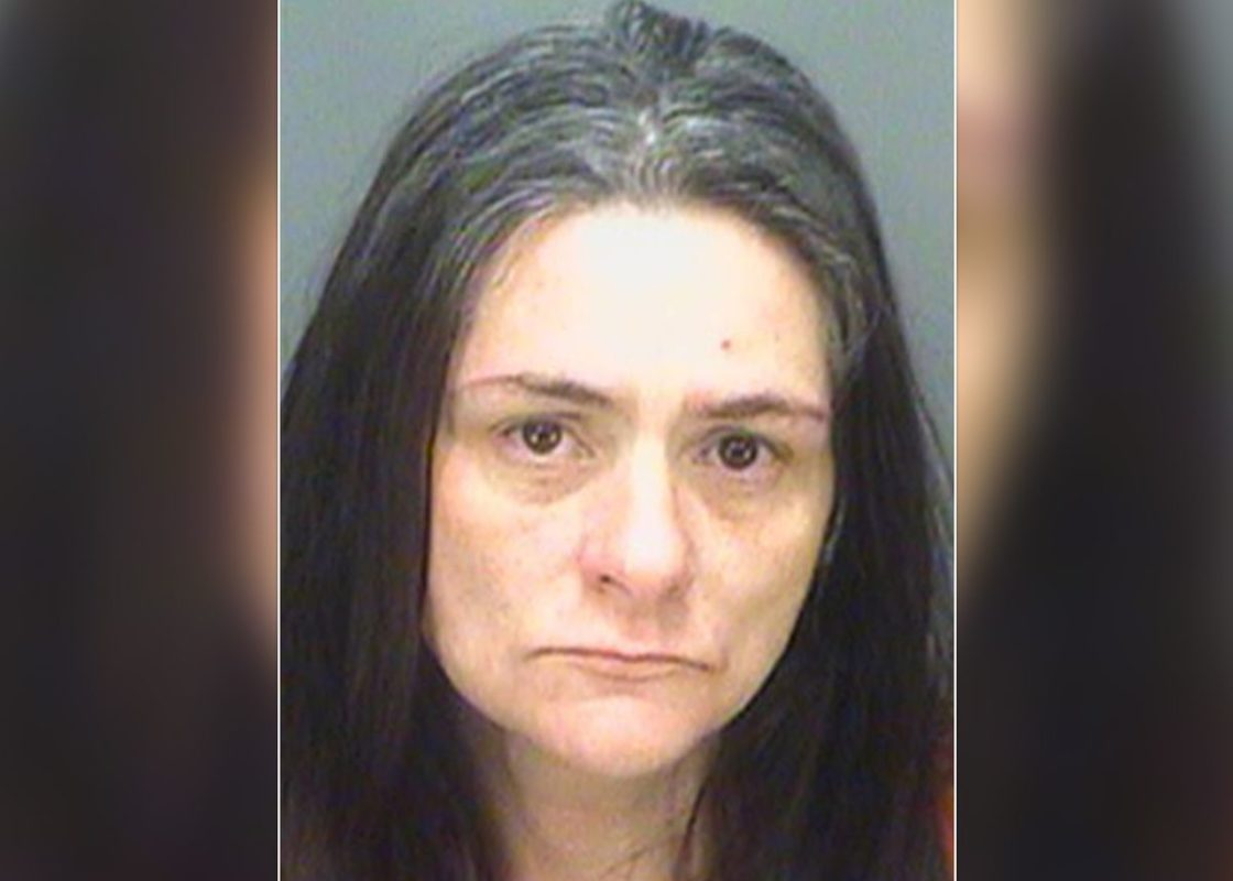 Florida Woman Clobbers Farting Father