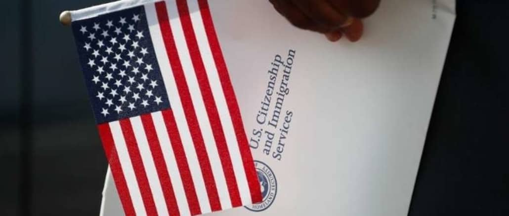 Over 5,800 Americans Gave Up Citizenship In First Half of 2020, Double Than All Of 2019