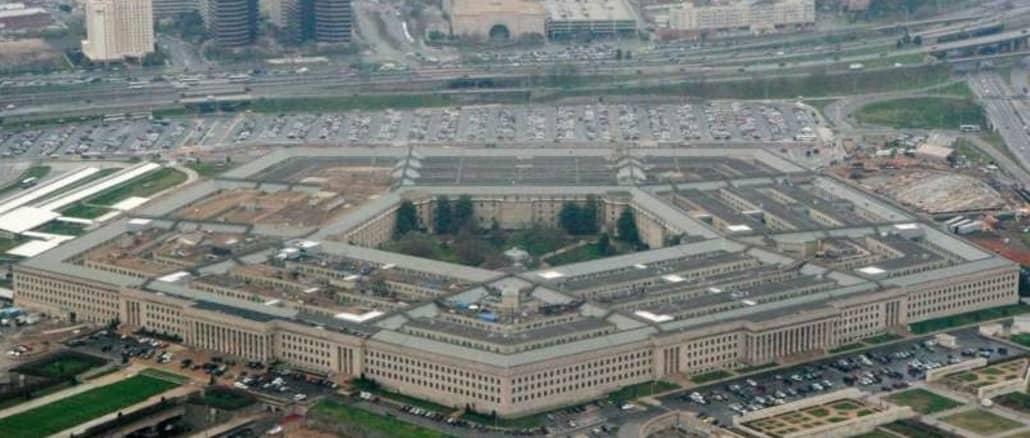 Trump Installs Controversial Ally Anthony Tata as Acting Deputy Secretary at Pentagon