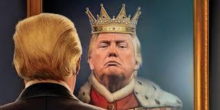 Donald Trump, the world's dumbest authoritarian?