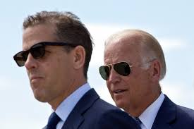 GOP Senate Report Out on Hunter Biden