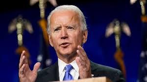 Watch Live Joe Biden Speaks on COVID-19 Economic Crisis