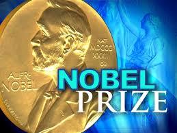 Biden Nominated for Nobel Peace Prize