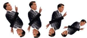 Senator Willard 'Flip-Flop' Romney supports holding a vote on next Supreme Court nominee