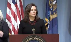 Watch Live: Governor Whitmer Responds About Kidnapping Arrests