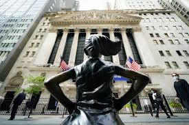 Wall Street Grows Giddy About a Biden Win