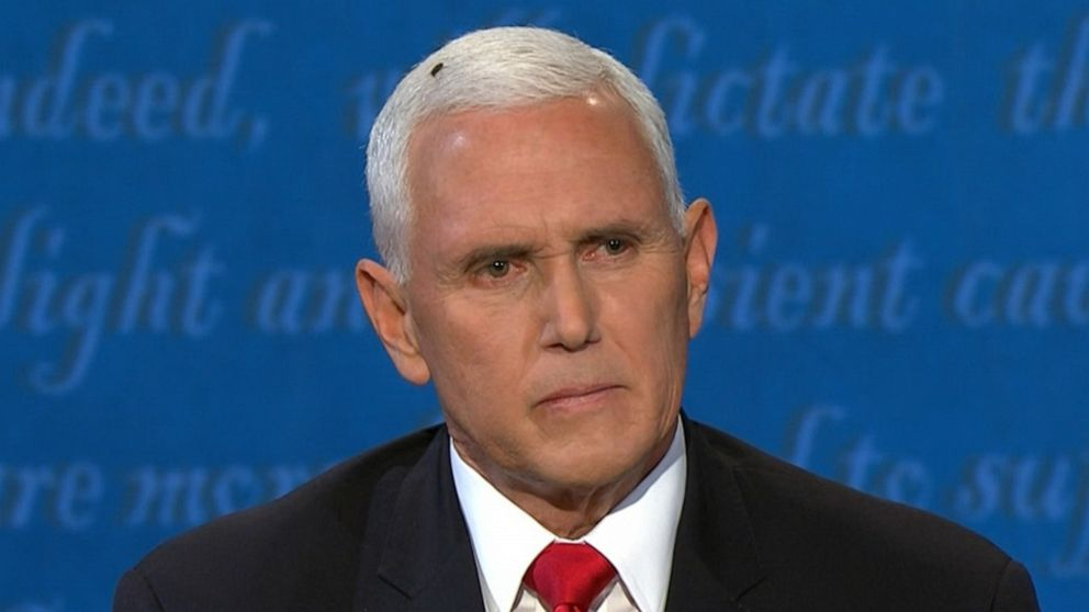 Pence Cancels Florida Vacation
