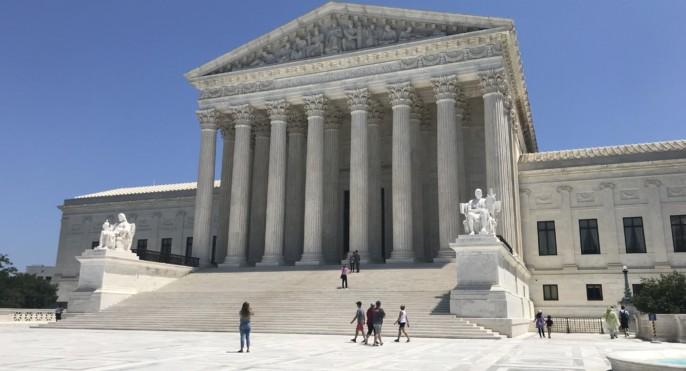 Supreme Court rules in favor of Black Lives Matter organizer