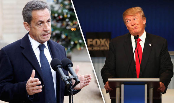 The present legal woes of Nicholas Sarkozy may be a blueprint for what Trump can expect in the future