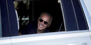 Joe Biden wins Arizona