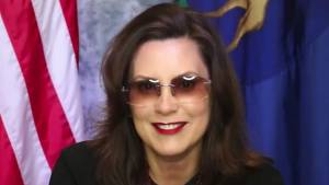 Michigan Governor Whitmer Announces New Restrictions, State Republicans Still Do Nothing But Whine
