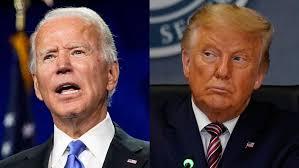 Trump Wonders Why Joe Biden Is Forming A Cabinet In Latest Tweet Screed