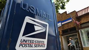 US Postal Service Blows Off the Sweep for 300,000 Missing Ballots