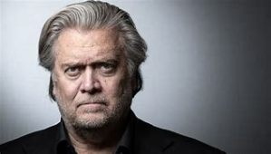 Talks of beheading will get you suspended on Twitter; just ask Steve Bannon