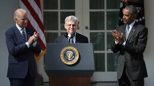 President-elect Biden considers Judge Merrick Garland to serve as attorney general