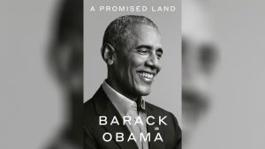 Book Review: Barack Obama's 'A Promised Land'
