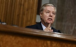 Sen. Lindsey Graham faces ethics complaint over call to top election official in Georgia about ballots
