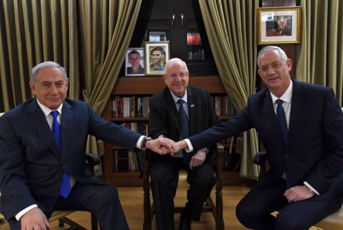 4 elections in 2 years: Israeli government again collapses, triggering new elections