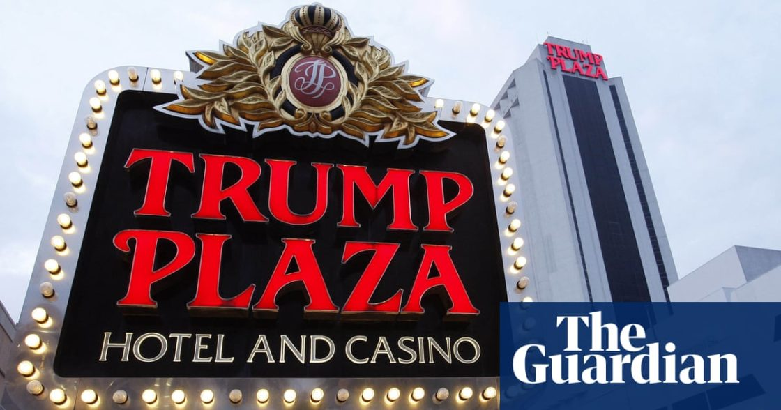 Atlantic City to Auction Chance to Blow up a Trump Casino